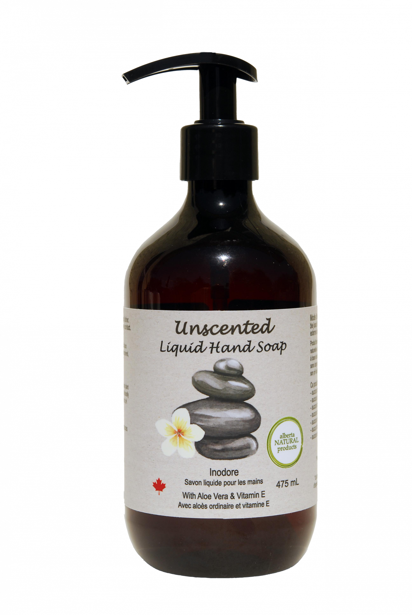 Unscented.
